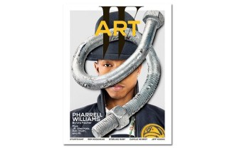 pharrell-covers-w-magazines-annual-art-issue-1
