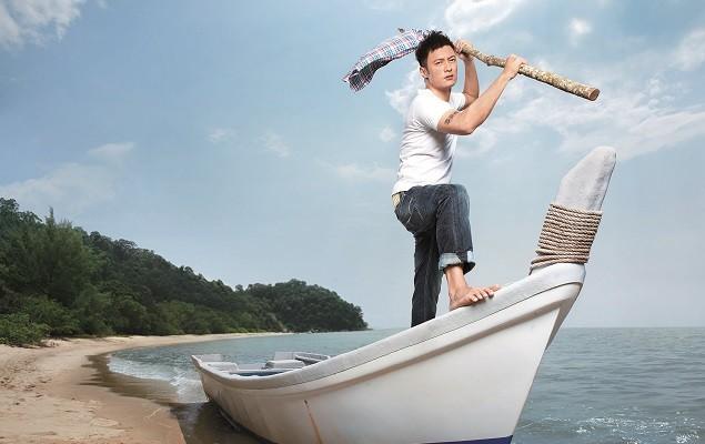 LEVI'S X 余文樂 推出「KEEP COOL」宣言 演繹今夏COOL涼魅力