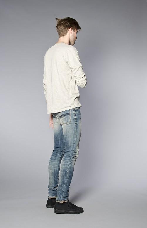 Nudie Jeans_High Kai Organic Grey Stone $7,230