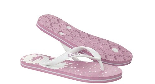 LACOSTE 27SCW4004 FRONTFLIP SP F50(女鞋) NT$680