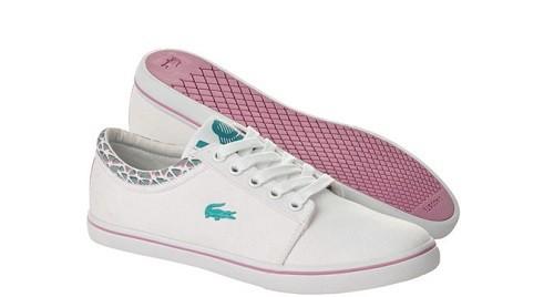 LACOSTE 27SCW4005 VSTAR SLEEK CSP WP1(女鞋) NT$1,980