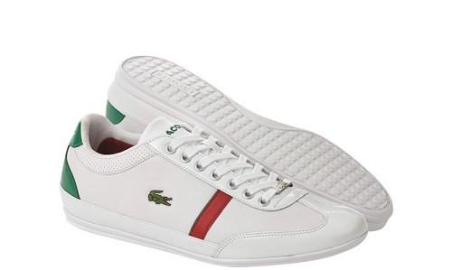 LACOSTE 27SPM3028 MISANO  SPORT SLX 082(男鞋) NT$3,280