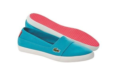 LACOSTE 27SPW3001 MARICE AUR TT1 (女鞋)NT$1,680