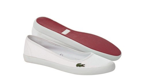 LACOSTE 27SPW3042 MARTHE USN 21G(女鞋) NT$1,780