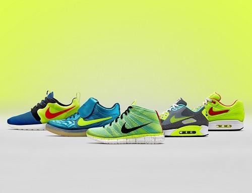 Nike Sportswear Magista炵蹈