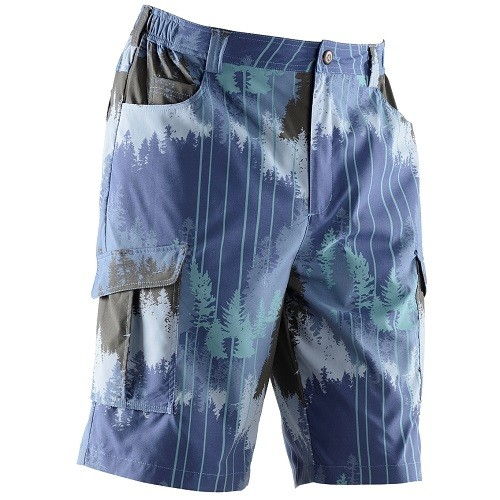 圖6-TRAVELER男款彈性吸排抗UV短褲 _售價2,380元