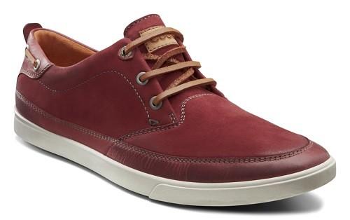 ECCO COLLIN 帆船鞋_NT$5,680