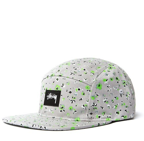 NeonFlowerCampCap_Grey_2_NT$1280