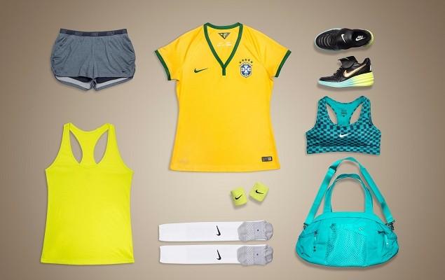 _巴西足球國家代表隊女子專屬商品打造具有巴西熱情又活力十足�__B%247%3F%1B%28B