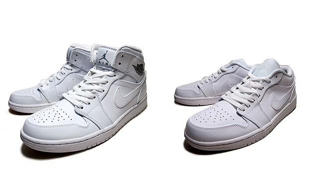 white-air-jordan-1s