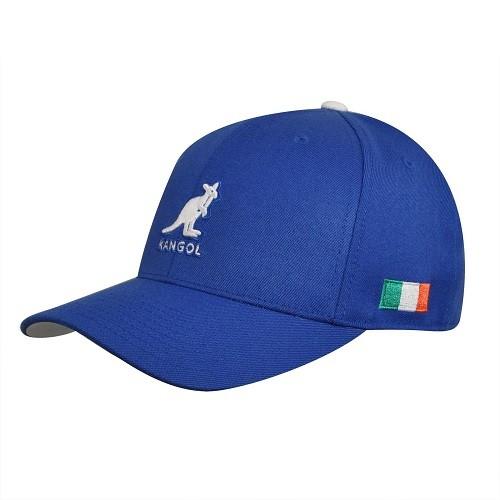 2014世界盃Kangol戰帽(義大利代表棒球帽款) NT$1680