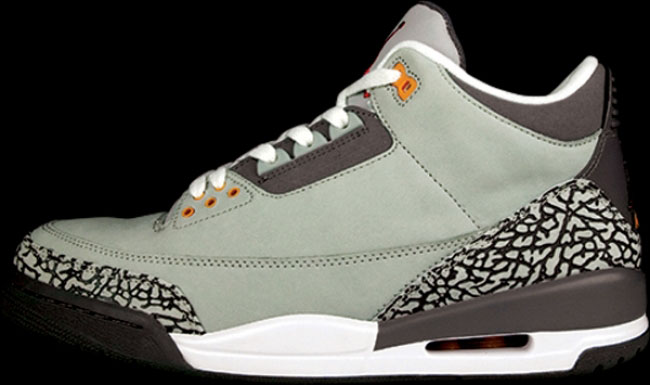 best-non-og-air-jordan-colorways-air-jordan-III-3-cool-grey