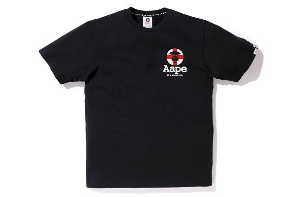 Aape - AAPTEME2320XXBKX $399