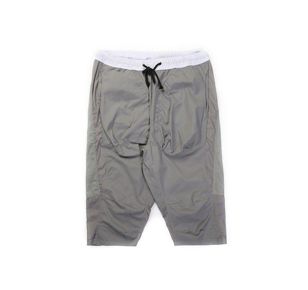 Tonal Panel Shorts_(Grey1)