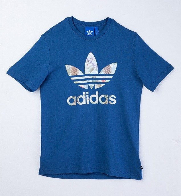 adidas Originals 夏日繽紛系列-TEE NTD 1,490