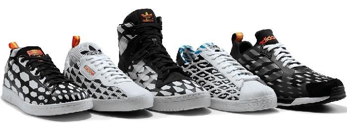 adidas Originals BATTLE PACK系列_情境照01