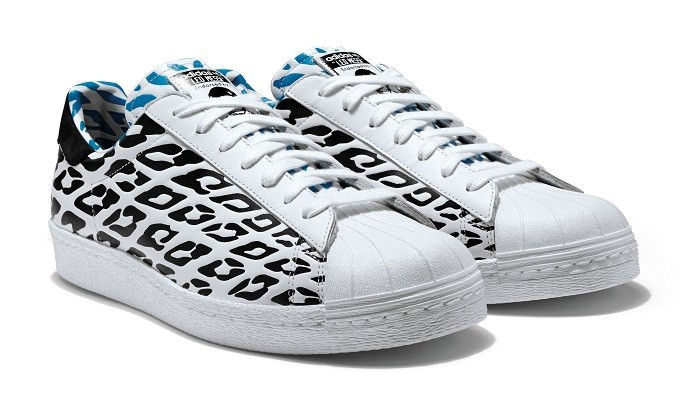 adidas Originals BATTLE PACK系列-Superstar 80s _ $4,490