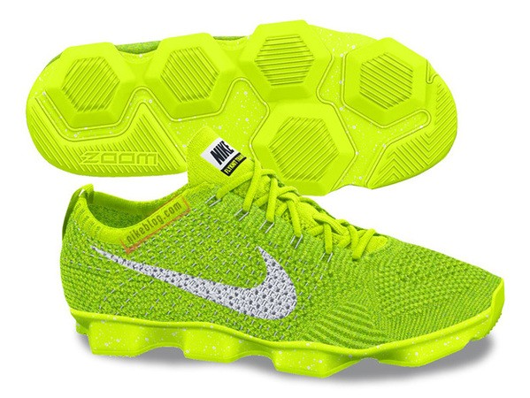 Nike Zoom Fit Agility Flyknit-5