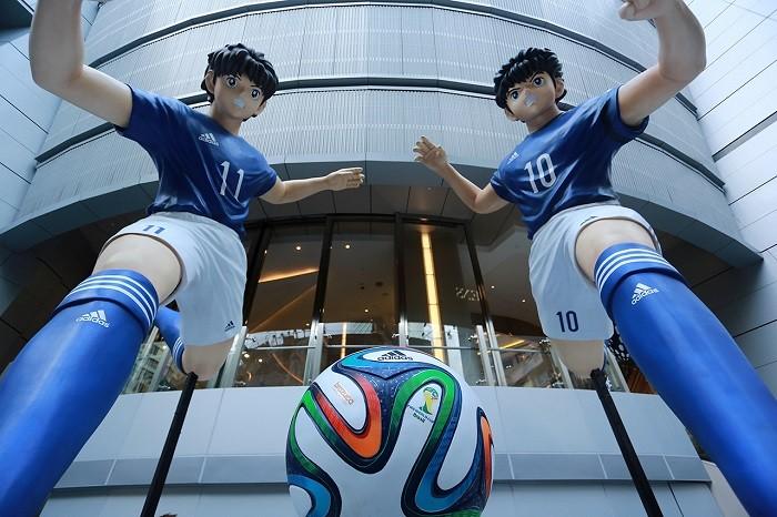 captain-tsubasa-x-adidas-battlefield-world-cup-exhibition-6