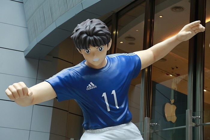 captain-tsubasa-x-adidas-battlefield-world-cup-exhibition-2