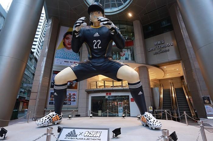captain-tsubasa-x-adidas-battlefield-world-cup-exhibition-8