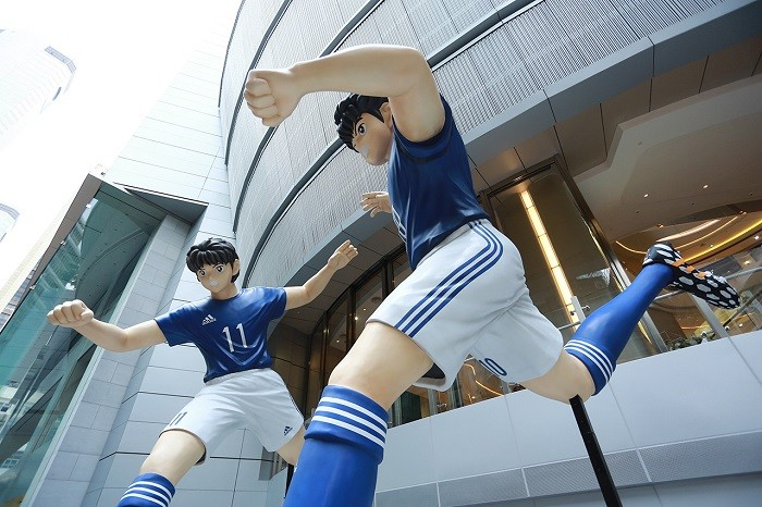 captain-tsubasa-x-adidas-battlefield-world-cup-exhibition-4