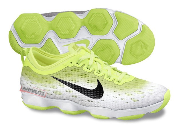 Nike Zoom Fit Agility-2