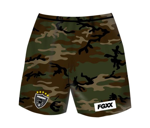 FINGERCROXX x BARCODE FOOTBALLER虛擬龍門球衣套裝 (1)
