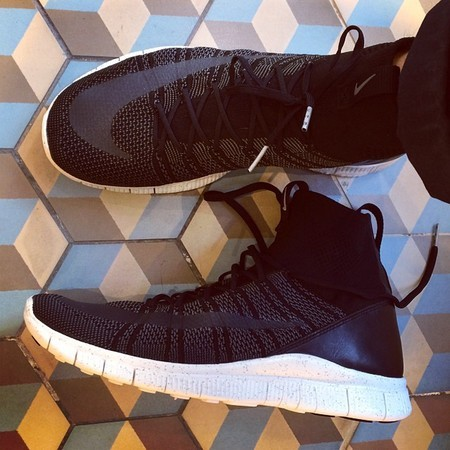 Nike Free Mercurial Superfly HTM-5