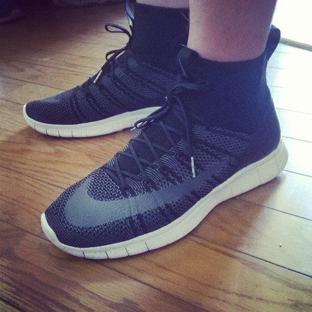 Nike Free Mercurial Superfly HTM-6