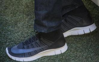 Nike Free Mercurial Superfly HTM-7