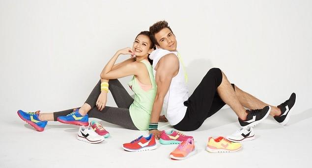 SPLASH透氧O2鞋,讓你一鞋兩穿大玩樂