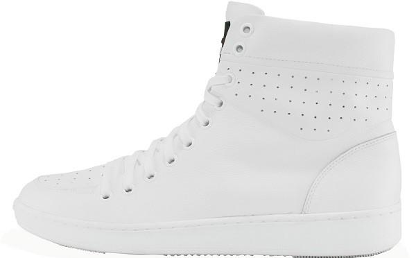TRAVEL FOX 世足推薦鞋款-英格蘭隊_SEXY性感-高筒鞋款(白)_原價$3,800元(男) & 3,500(女)
