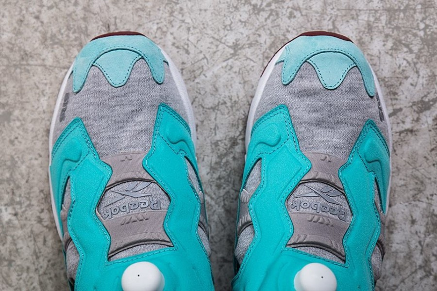 Sneakersnstuff x Reebok Instapump Fury -5