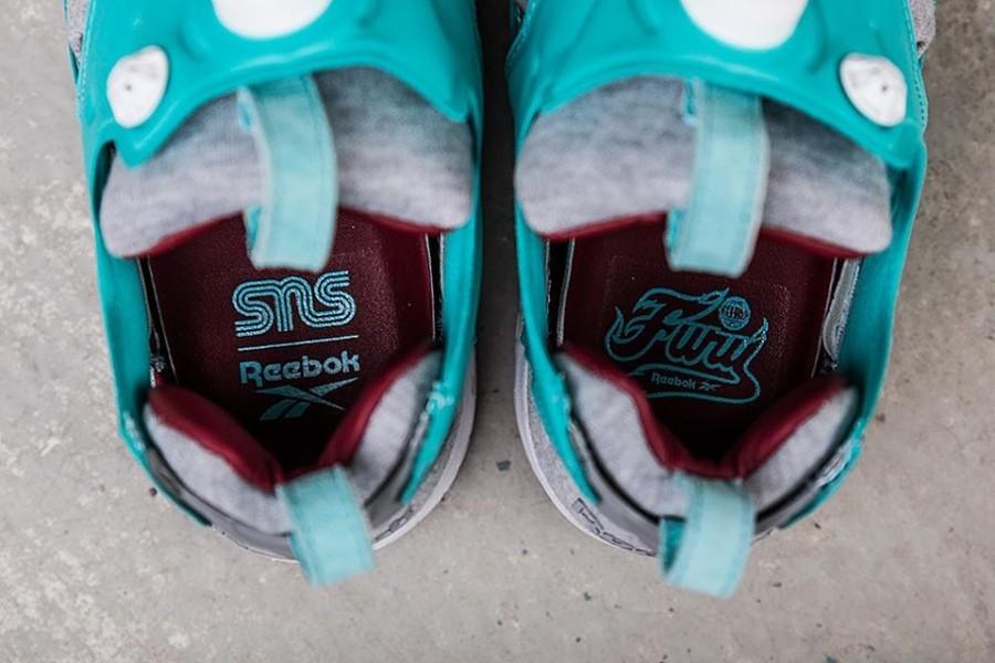 Sneakersnstuff x Reebok Instapump Fury -6