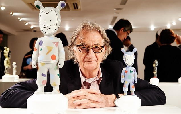 paul-smith-x-lladro-2014-the-guest-collection-1