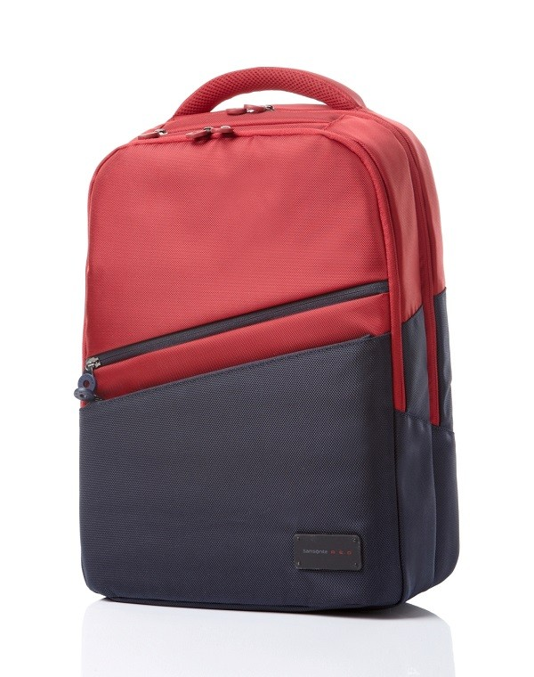 6.Samsonite RED_SPACCO系列後背包S_售價3700元