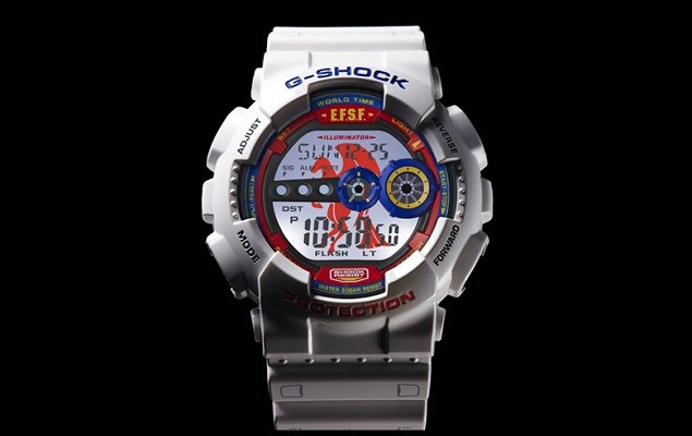 gundam-x-casio-g-shock-35th-anniversary-gd-100-1