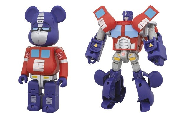 transformers-x-medicom-toy-bearbrick-collection-1