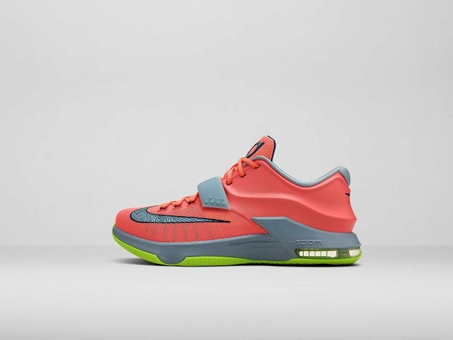 Nike KD7 35,000 Degrees-7月12日上市 (1)