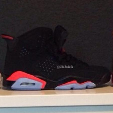air jordan 6 black infrared-5