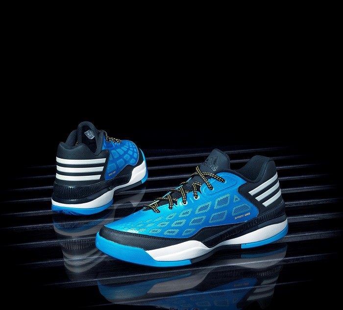 adidas x 林書豪 Take on Summer Tour- Crazy Street鞋款限定配色