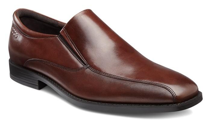 ECCO EDINBURGH 皮鞋_NT$5,680