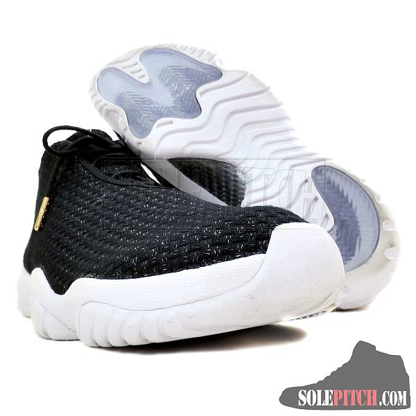 jordan future white sole-10