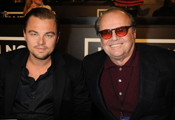 Leonardo+DiCaprio+Jack+Nicholson+Hope+Haiti+kN0RDGCHDpvl