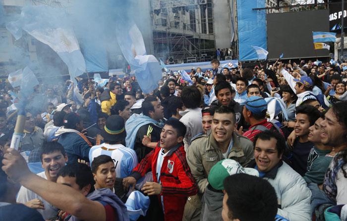 argentinafansap