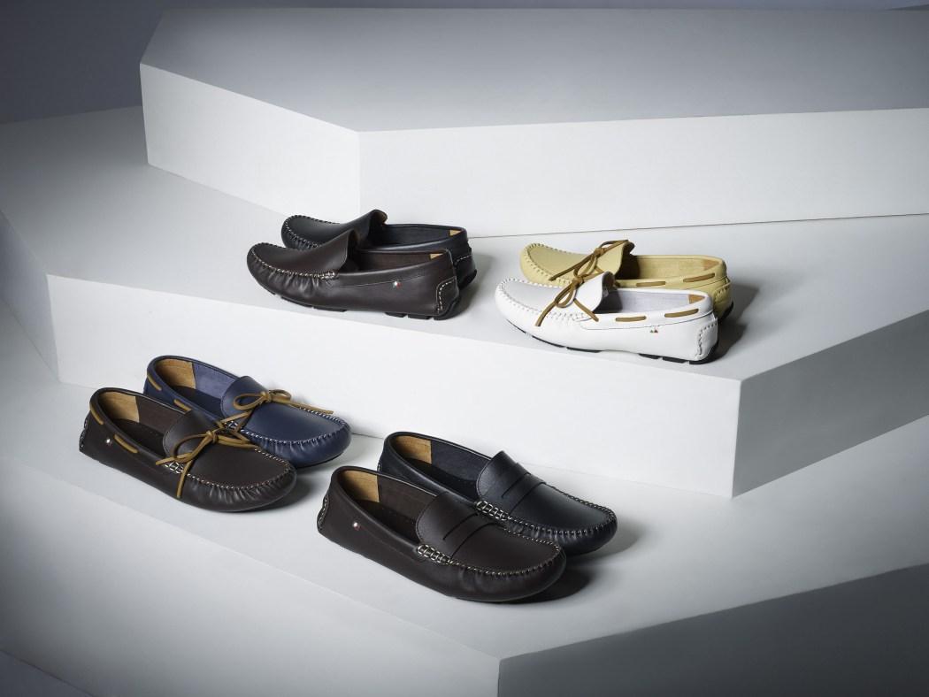 TRAVEL FOX 四大形象之SMART智慧系列-司機鞋款