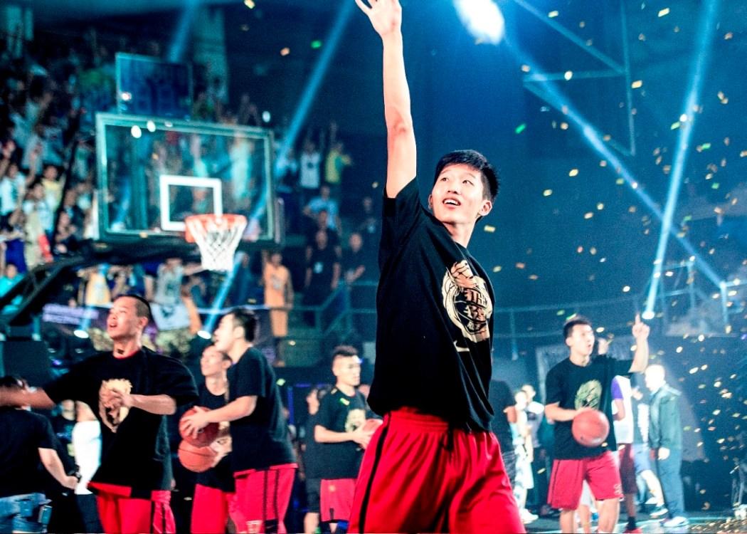 林湧南:這一年我幸運值爆表