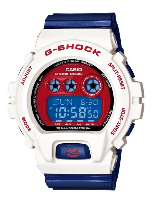 GD-X6900CS-7 NT$4,200