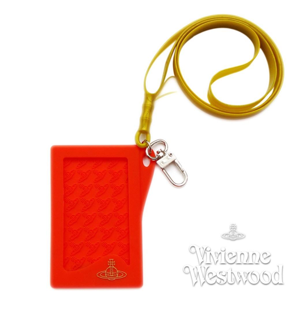 Vivienne Westwood 證件卡夾